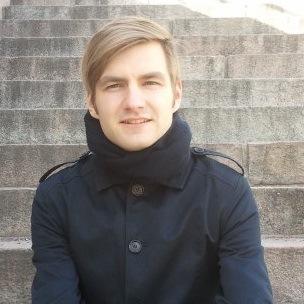 Jussi Linnanmäki