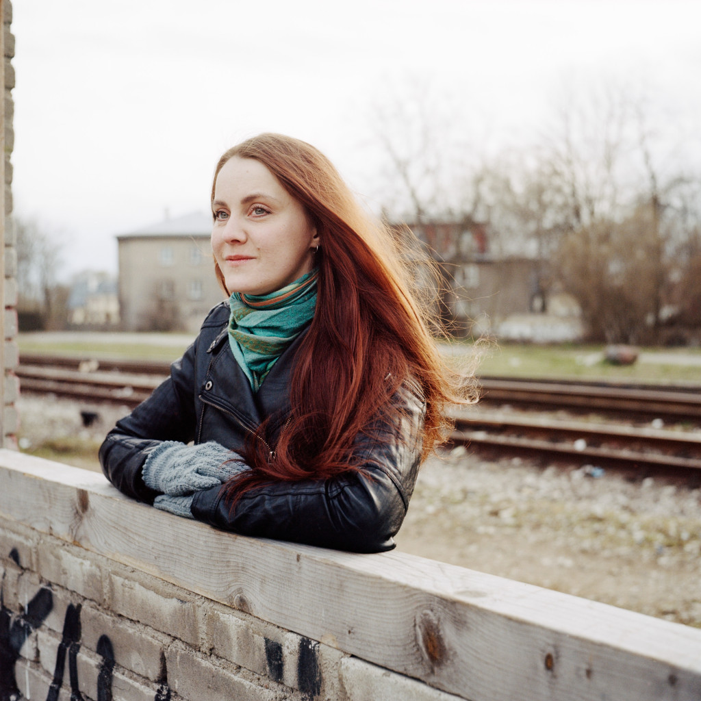 Karin Helstein